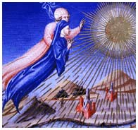 Illuminations of Dante's Divine Comedy