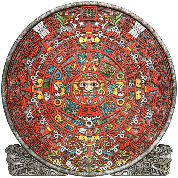 The Mayan Calendar 
