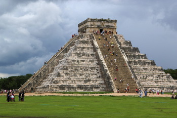 "Mayans Protest Government Sponsored Apocalypse Party and Slam ""Doomsday Myth"""