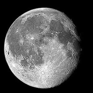 Moon Phase - Month | Calendars