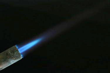 Flame tests | Causes of Color