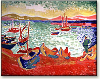 picasso fauvism