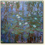 Impression: sunrise widely thought to be the first impressionist painting was the work of: