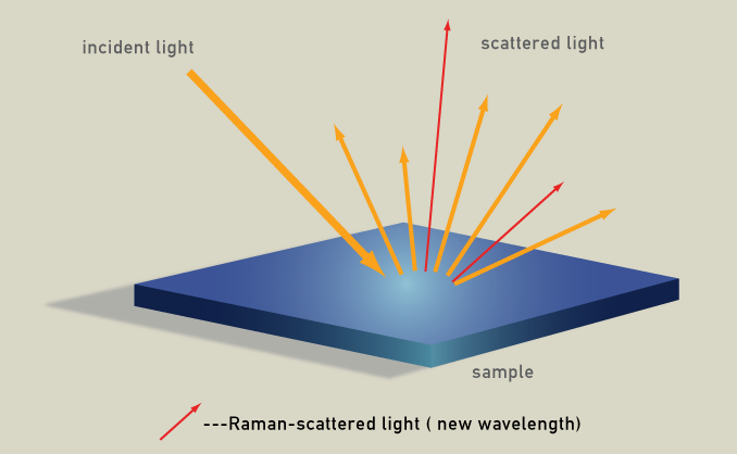 an overview of raman spectroscopy Overview source: laboratory of dr ryoichi ishihara — delft university of technology raman spectroscopy is a technique for analyzing vibrational and other low frequency modes in a system.