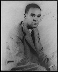 the different themes in native son by richard wright Richard wright's native son is without a shadow theme, character and motifs, wright uses his whole what a different world today than it was when wright.
