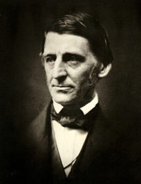 "emerson the transcendentalist essay Inspired by ralph waldo emerson comments & questions questions for further reading from the pages of essays and poems by ralph waldo emerson in the woods, we return to reason and faith (from ""nature,"" page 12) the transcendentalist adopts the whole connection of spiritual doctrine he believes in miracle."